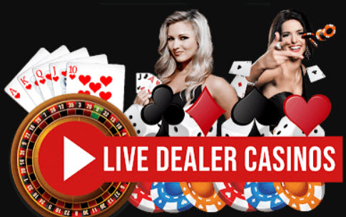 BEST LIVE DEALER CASINO