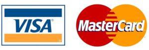 credit card payment visa